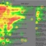 Beispiel für eine Heat- und Attention-Map